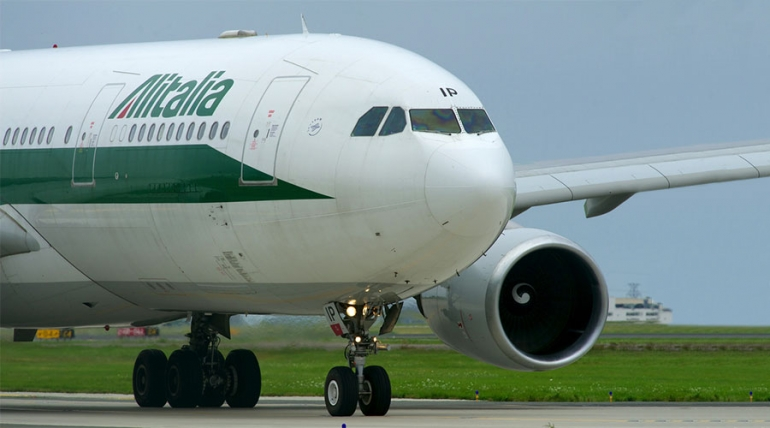 Alitalia (update 3): the call for the collection of non-binding expressions of interest has been published