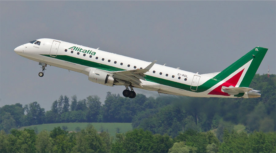 Alitalia (update 5): the Procedure Letters for the subjects admitted to the data room have been sent