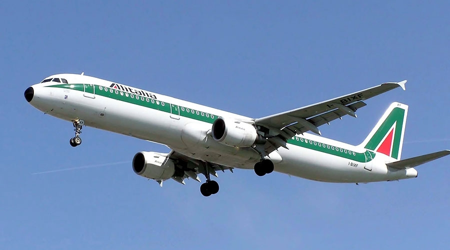Alitalia Airlines: new scenarios on the horizon for the Italian planes