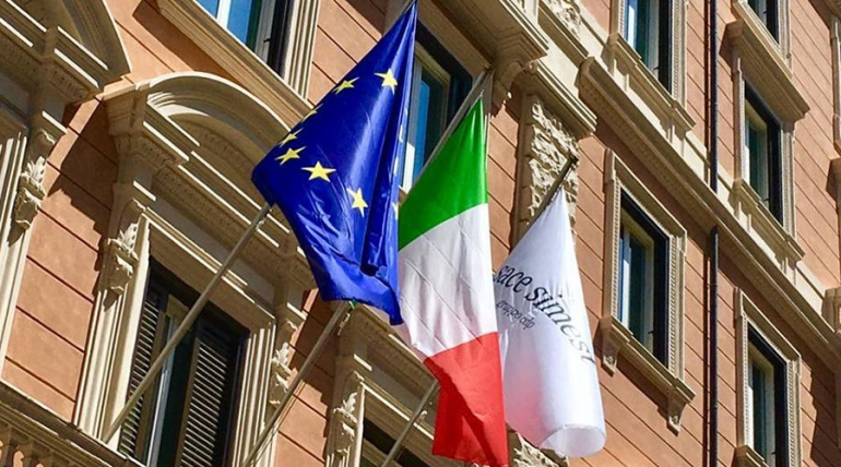 The role of SIMEST S.p.A. as export and internationalization hub in Italy