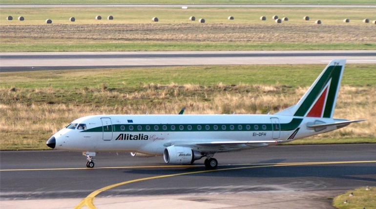 Alitalia (update 7): extended to October 16 the deadline for the submission of binding offers